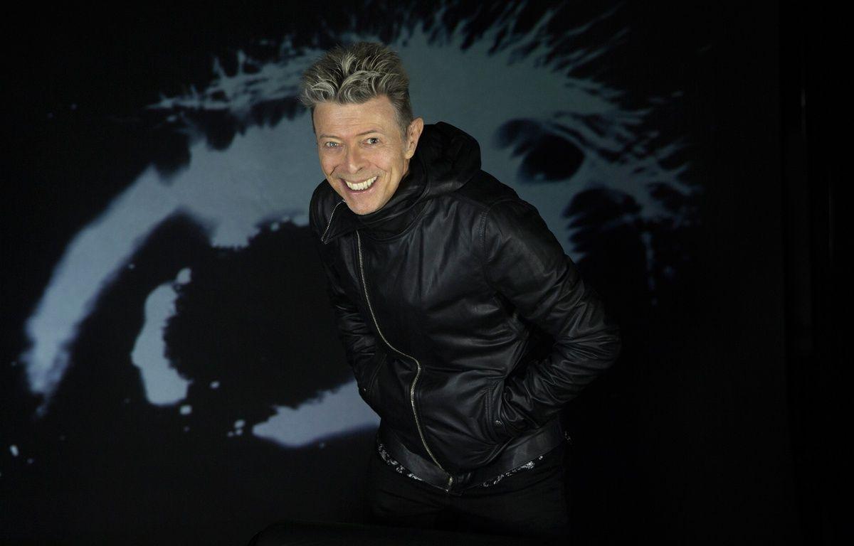 David Bowie. – Jimmy King