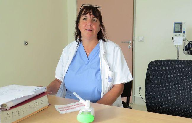 Pr le Dr Isabelle Gérintes, anesthésiste-tabacologue, l'objectif de sa consultation est d'accompagner les futures mères dans l'arrêt du tabac, en proposant des solutions concrètes et sans les culpabiliser.