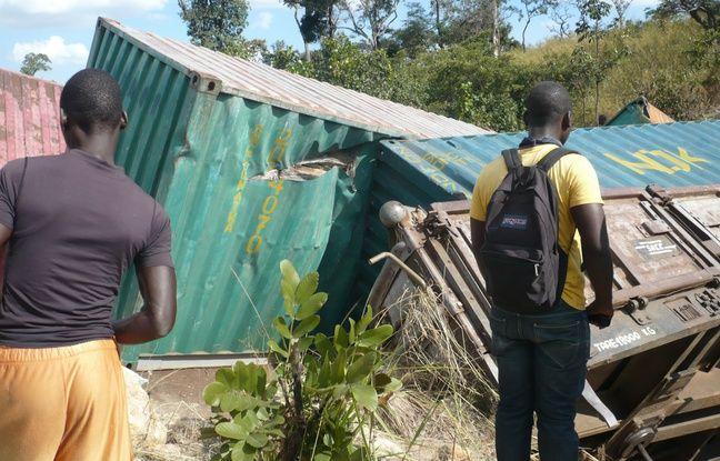 nouvel ordre mondial | République Démocratique du Congo: Au moins huit morts dans un accident de train