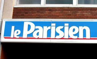 Le siège du Parisien