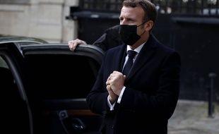Emmanuel Macron se rendra à Vienne en Autriche pour rencontrer le chancelier Sebastian Kurz et évoquer la lutte contre le terrorisme.