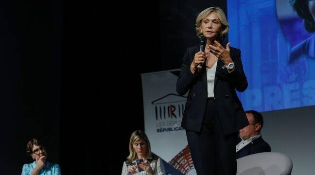 Crack à Paris : « La Seine-Saint-Denis n'est pas une poubelle », lance Valérie Pécresse