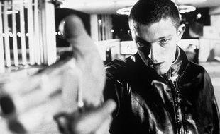 Vincent Cassel dans le film