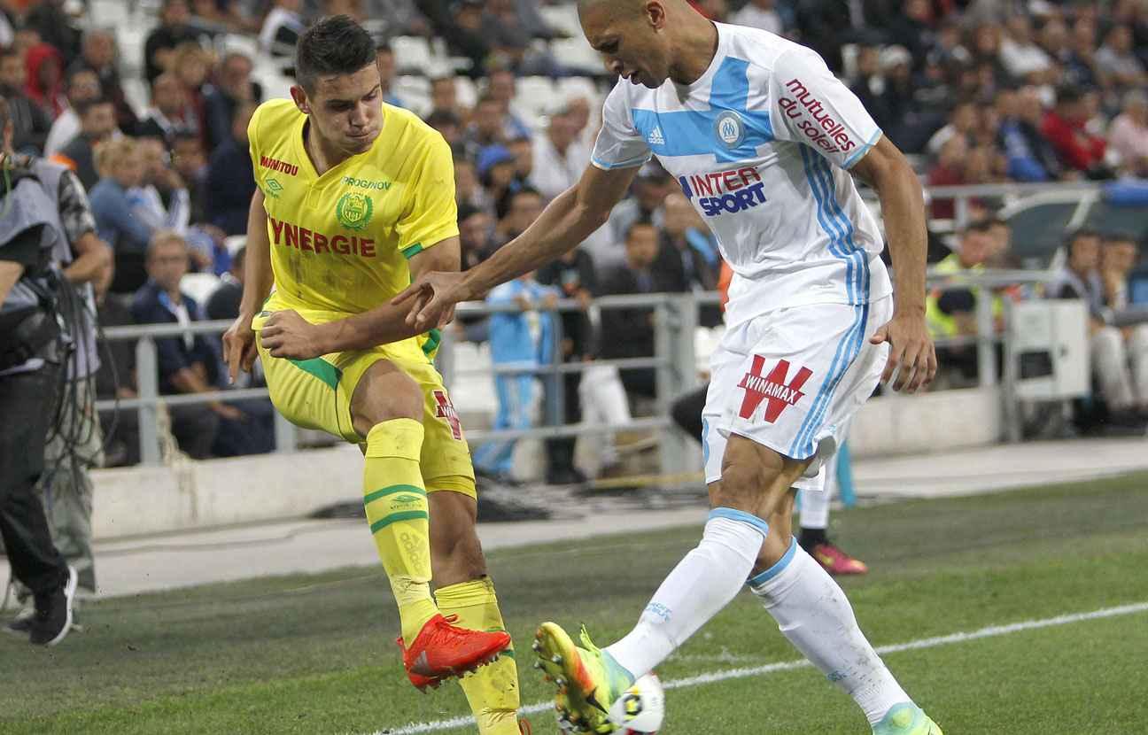 Nantes-OM : les Olympiens doivent enchaîner, suivez le match en direct