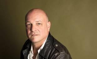 Thomas Cantaloube a remporté le prix Quais du Polar-20 Minutes pour son premier roman Requiem pour une République.