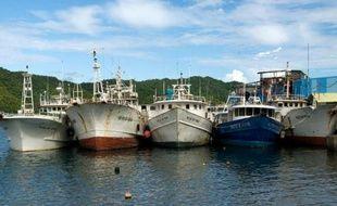 L'archipel de Palau (ou Palaos), dans le Pacifique, veut bannir toute pêche commerciale dans ses eaux et créer une réserve marine vaste comme la France, a annoncé vendredi son président.