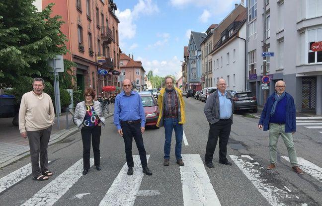 Strasbourg: Des habitants se mobilisent pour réclamer un tram à l'ouest de Schiltigheim et Bischheim