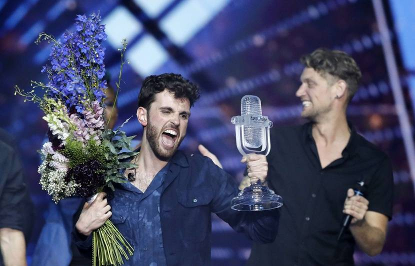 Les infos immanquables du jour : Guerre des étoiles, Eurovision et le « mensonge » de Macron