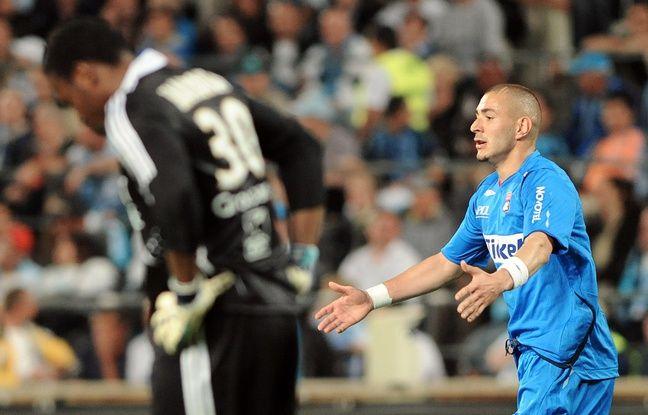 OM-OL: Il y a dix ans, Lyon a-t-il voulu «choisir son successeur» et priver Marseille du titre de champion?
