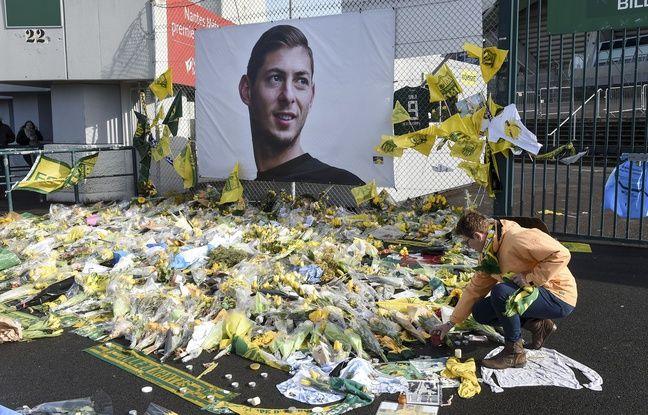 Mort d'Emiliano Sala: Le joueur et son pilote ont été intoxiqués au monoxyde de carbone avant le crash de l'avion