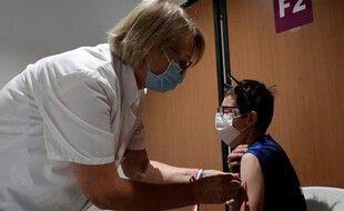 La France vise 40 millions de primo-injections d'ici fin août