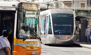 Les bus seront gratuits en centre-ville