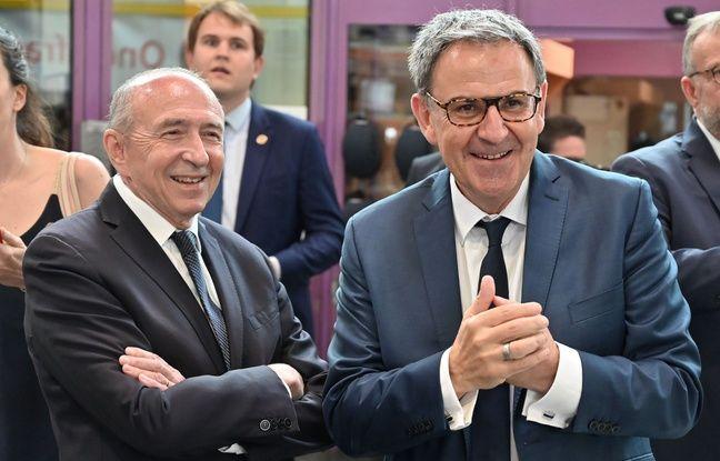 Municipales 2020 à Lyon : Le divorce est consommé entre David Kimelfeld et Gérard Collomb
