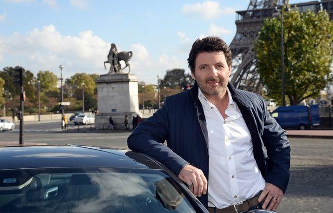 L'acteur Philippe Lellouche remplace Maïtena Biraben sur RMC