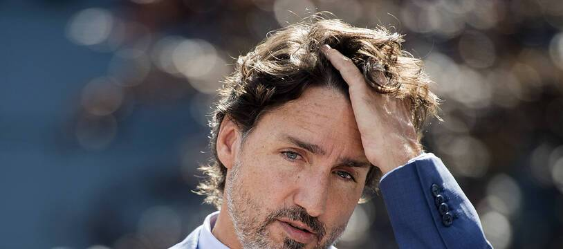 Justin Trudeau (Archives)