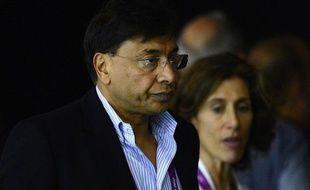 """Le PDG du groupe ArcelorMittal Lakshmi Mittal a estimé lundi que les changements causés par la crise financière de 2008 étaient """"permanents"""" et non """"cycliques"""", mais a souligné que l'acier continuera à jouer un rôle très important dans l'industrie à l'avenir."""