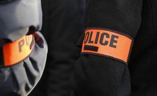 Policiers en service. (photo d'illustration).