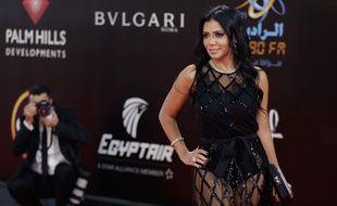 Justice Youssef Pour Poursuivie Rania Robe EgypteL'actrice Une En tshCQdr