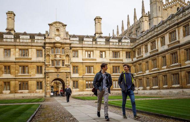 Brexit: Les étudiants étrangers pourront rester au Royaume-Uni deux ans après leur diplôme