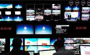 La justice égyptienne a ordonné mardi la fermeture définitive de quatre télévisions, dont l'antenne égyptienne d'Al-Jazeera et la chaîne des Frères musulmans, la confrérie du président islamiste déchu Mohamed Morsi.
