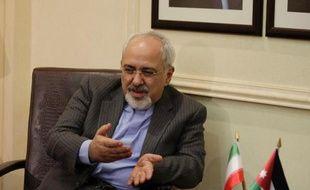 Le chef de la diplomatie iranienne Mohammad Javad Zarif, dont le pays est le principal allié du régime syrien, a entamé mercredi des entretiens à Damas avec le président Bachar al-Assad