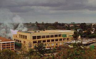 """L'attaque meurtrière contre le centre commercial Westgate à Nairobi par un commando islamiste n'aura pas """"d'impact majeur"""" sur la """"performance économique"""" kényane, a estimé vendredi le ministre kényan des Finances, Henry Rotich."""
