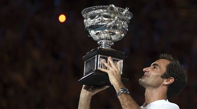 VIDEO. Open d'Australie: Avec cette victoire, Roger Federer va-t-il calquer sa saison sur celle de l'an passé(et snober Roland?)