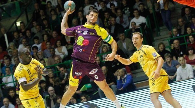 HBC Nantes: La lettre d'au revoir très émouvante d'Alberto Entrerrios - 20minutes.fr