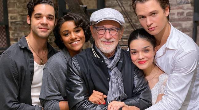 Le parolier original de « West Side Story » promet de nombreuses surprises dans la version de Steven Spielberg