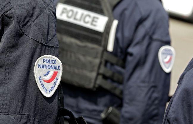 «Gilets jaunes» à Montpellier: Trois policiers blessés lors d'une manifestation