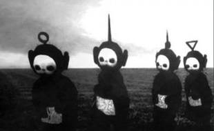 generique teletubbies