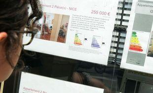 Le prix moyen du mètre carré dans l'ancien a augmenté de 2,75% à Nice en 2019, selon la FNAIM 06