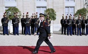 L'ancien préfet de police de Paris, Michel Gaudin, va diriger le cabinet du bureau de Nicolas Sarkozy, a indiqué lundi à l'AFP l'entourage de l'ancien chef de l'Etat, confirmant une information du Bulletin quotidien.