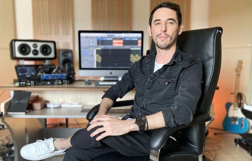 The Avener sort son deuxième album : « Je voulais en montrer plus de moi », confie le DJ niçois