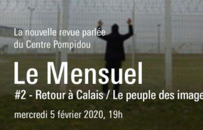 Rapporteur d'images, 2019, vidéo, 34 min 04'
