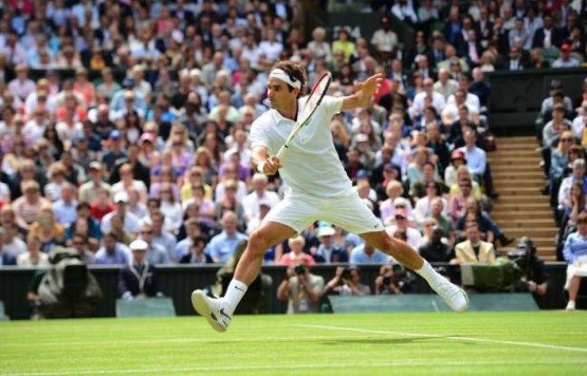 Les chocs attendus entre Roger Federer et Novak Djokovic d'un côté, Andy Murray et Jo-Wilfried Tsonga de l'autre seront bien à l'affiche des demi-finales de Wimbledon, mais les quatre cadors n'ont pas dépensé la même énergie mercredi pour se donner le droit d'y participer.