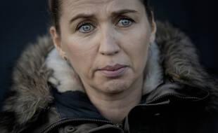 Mette Frederiksen, la première ministre sociale-démocrate du Danemark.