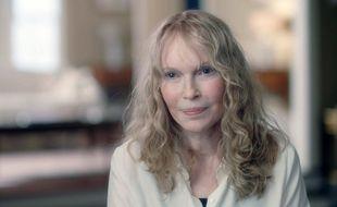 Mia Farrow, dans le documentaire « Allen v Farrow »