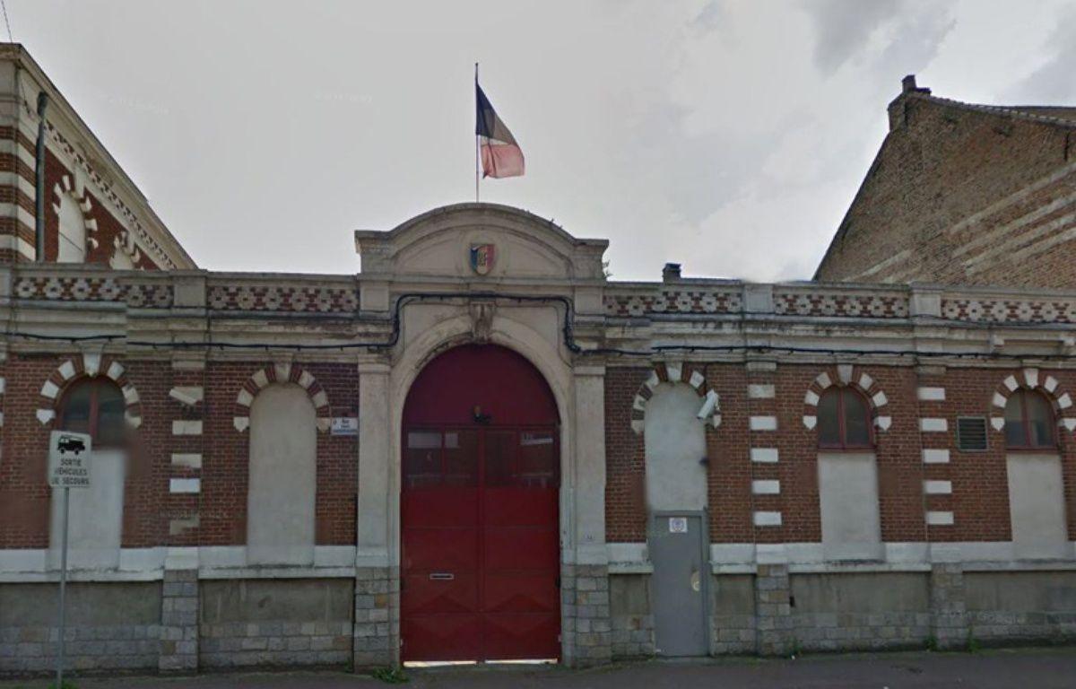 Le centre de semi-liberté de Haubourdin – Google Street View