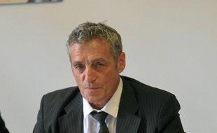 Philippe Saurel, dissident socialiste.