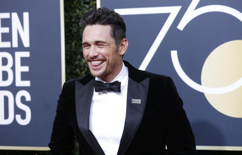 Affaire Johnny Depp vs Amber Heard : James Franco refuse que son témoignage soit rendu public
