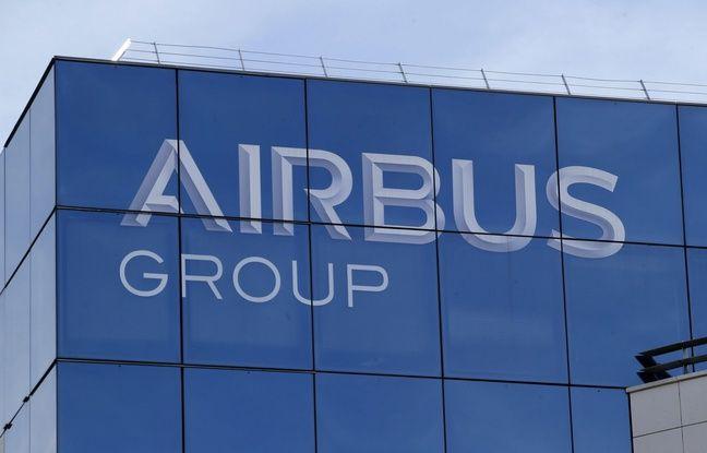 Plombé par l'A400M et les amendes, Airbus dans le rouge avec une perte nette de 1,36 milliard d'euros en 2019