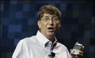 Les milliardaires n'ont jamais été aussi nombreux, selon le classement 2006 du magazine Forbes des plus grandes fortunes de la planète publié jeudi, le fondateur de Microsoft Bill Gates restant une fois encore l'homme le plus riche du monde.