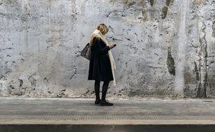 Selon une enquête publiée en 2018 par l'Ined, 43% des faits de violences graves à l'encontre des femmes se déroulent dans les transports en Île-de-France.