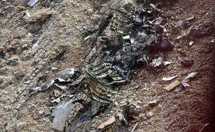 L'avion de la jeune héritière turque s'est écrasé près de la ville de Shahr-e Kord, à environ 400 km au sud de Téhéran, dimanche 11 mars.