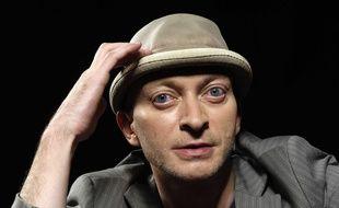 Fabrice Bousteau, directeur de rédaction des Beaux Arts Magazine
