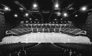 La Bordeaux Métropole Arena aura une jauge modulable, comprise entre 2.000 et 11.300 places.