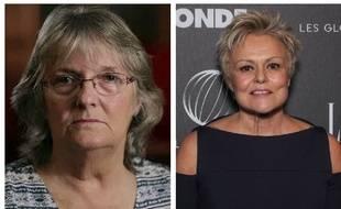 Muriel Robin incarnera Jacqueline Sauvage dans un téléfilm pour TF1.