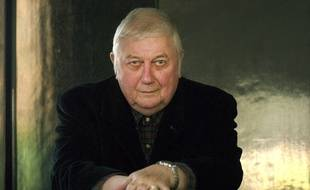 Jean Vautrin en 2009