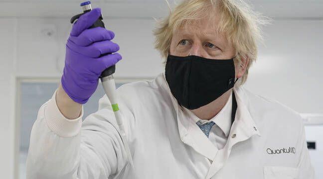 Coronavirus : Le Royaume-Uni a atteint son objectif de vacciner environ 15 millions de personnes vulnérables - 20 Minutes